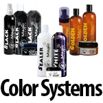 Color Magic System