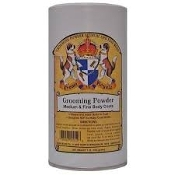 Crown Royale Grooming Powder  (Coarse or Fine)