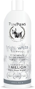 Pure Paws Bright White - Sulfate Free