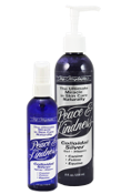 Peace & Kindness Colloidal Silver Spray