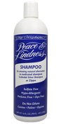 Peace and Kindless Colloidal Silver Shampoo