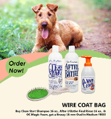 WIRE COAT - BAG DEAL
